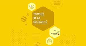 stayhome sélectionné pour les Trophées de la Solidarité Europe 1