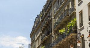 10.30% des dossiers Banque de France présentent des dettes immobilières