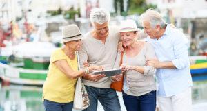 Améliorez le pouvoir d'achat des retraités avec le Portage immobilier