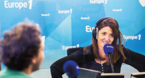Interview de Patrick Drack, Europe1 #Lafrancebouge