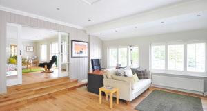 Portage immobilier et location saisonnière haut de gamme pour financer une villa de prestige