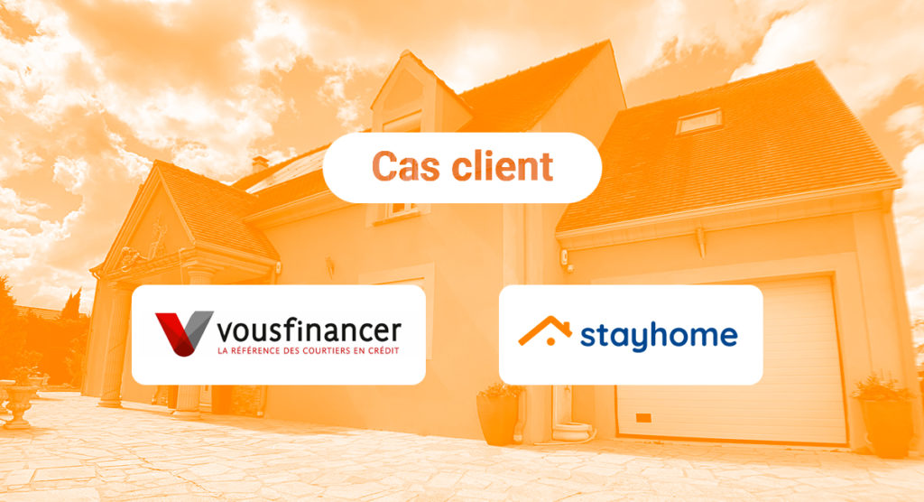 Cas client : financer la construction d'une maison quand on est entrepreneur